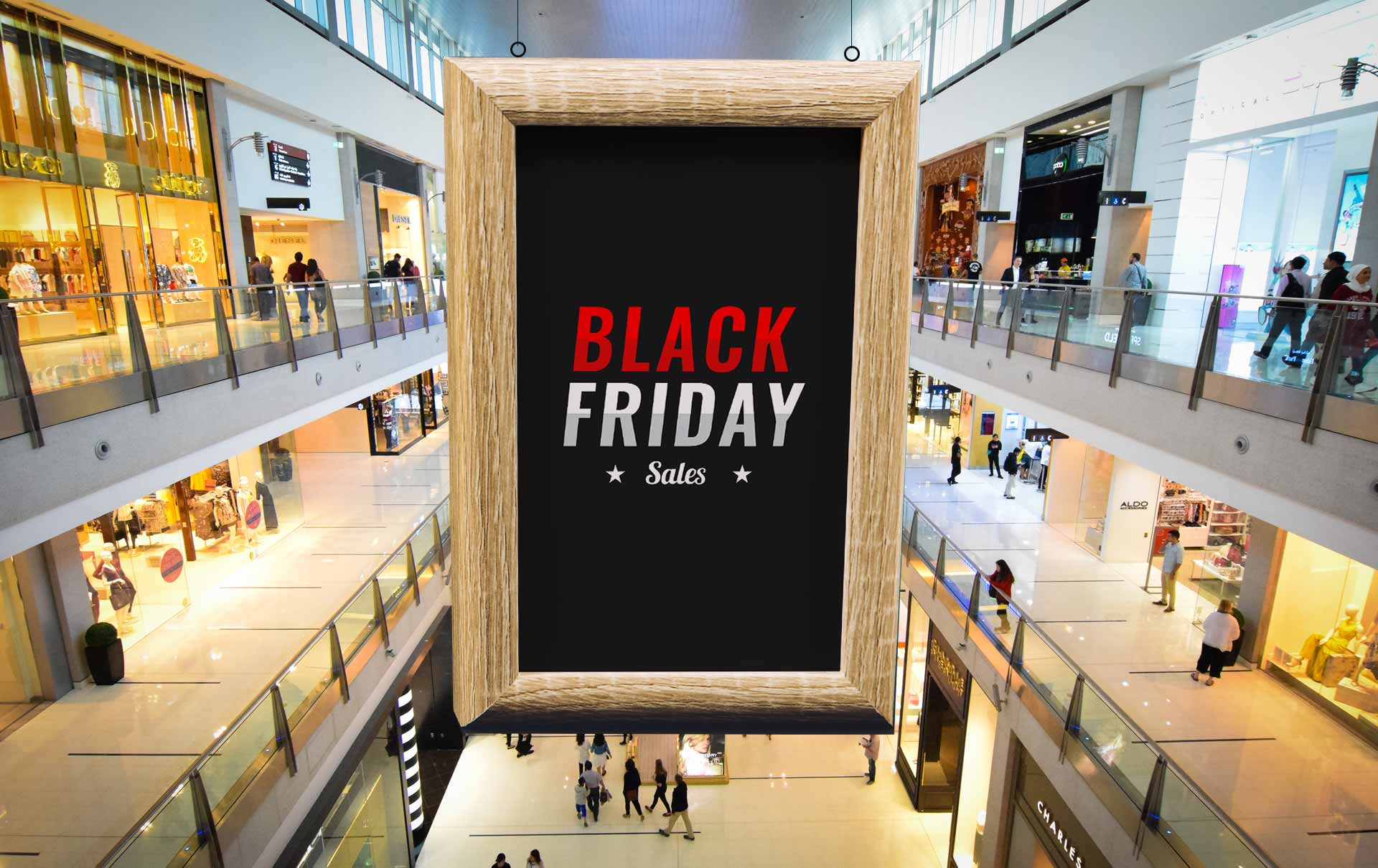 Black Friday How discounting can help or harm independent retailers