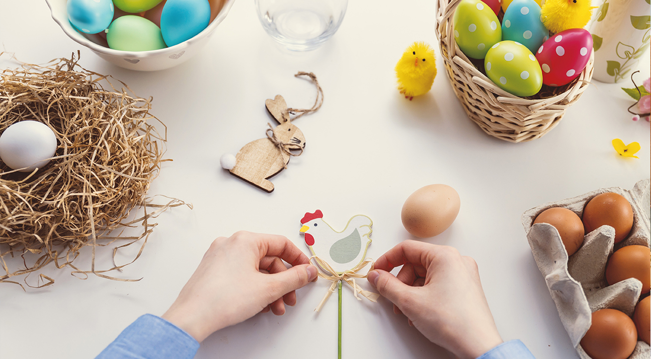 6 Ways for retailers to make the most of the easter rush