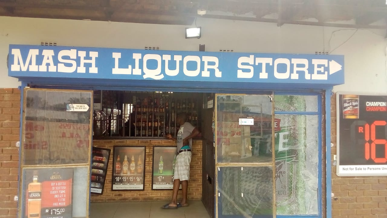 Mash Liquor's simple tactic to multiply its customer base