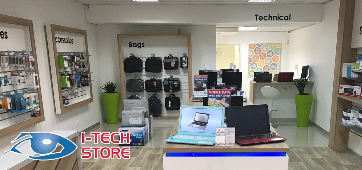 I-Tech Solutions is conquering the corporate and retail IT space